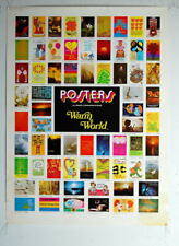 POSTER Warm  World display   POSTER