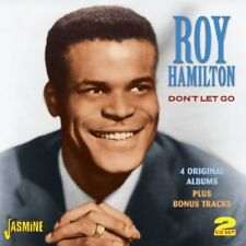 Roy Hamilton - Don't Let Go [New CD]