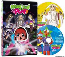 Magical Play . The Complete Series Collection . Anime . 2 DVD . NEU . OVP