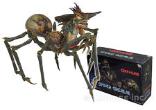 "10"" SPIDER GREMLIN figure GREMLINS 2: THE NEW BATCH deluxe box NECA mohawk 2013"