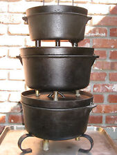 King CAMP R.Y.D.O. Dutch Oven Trivet Cooking, Camping, Scouting MyOutfitter USA
