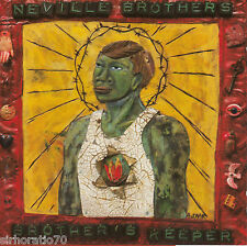 NEVILLE BROTHERS Brother's Keeper CD