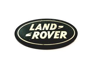 2002-2005 LAND ROVER FREELANDER SIDE EMBLEM BADGE SYMBOL LOGO SIGN OEM (2005)