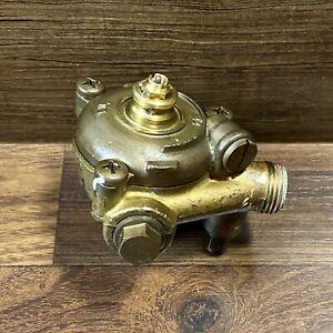Junkers Wasserschalter Wasserteil ZWR 18 / 24 Nr,: 87170020160