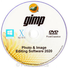Photo Editing Software 2020 Photoshop CS5 CS6 Compatible PC Windows 10 8 7 Vista