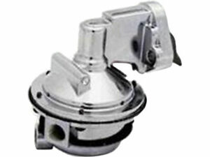 For 1979-1986 GMC C2500 Fuel Pump Holley 62583GS 1980 1981 1982 1983 1984 1985