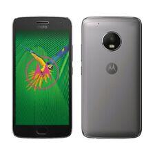 New listing Motorola Moto G5 16Gb Lunar Gray Gsm Unlocked Xt1670 Read Below Ez02507A