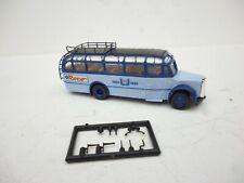1:87 HO Roco Roco Austria Saurer Komet Bus Spielwaremesse 1985 Mint Selten