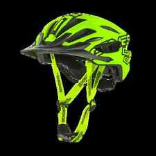 CASCO MTB ENDURO FREERIDE ONEAL Q RL Helmet yellow