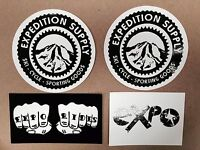 Skateboard Sticker Cool Set, Collection #5915534