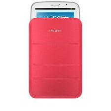 UFFICIALE Samsung 7 - 8 pollici Custodia di Supporto Universale Copertura Scheda-Rosa