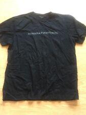 Banana Republic Tshirt Establish Nineteen Seventy Eight Black Size XXL 2xl