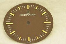Quadrante Universal Geneve