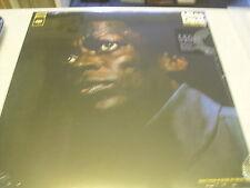 Miles Davis - In A Silent Way - LP 180g Vinyl // Neu & OVP // LEGACY VINYL
