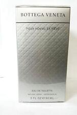 Bottega Veneta Pour Homme Extreme 3.0 oz Eau De Toilette Spray  For Men New Box