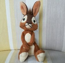 """Watership Down  sift toy  fiver bunny rabbit 7"""" plush Soft Toy"""
