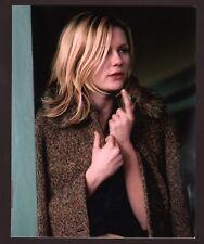Kirsten Dunst 8x10 color photo