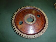 1962-73 Chevrolet NOS Cam Gear For A 6 Cylinder Part # 3788508