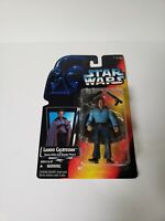 Kenner Star Wars The Power Of The Force Lando Calrissian Action Figure