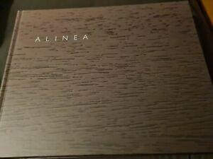 Alinea Cookbook Grant Achatz Food Cooking Book