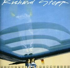 Holiday In Hollywood - Richard Richard Stepp (2008, CD NEUF)