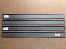 """4 Präzisions Gehrungssägeblatt 550x45x106 14Zp"""" für  Holz Aluminum Messing."""