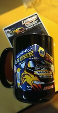 NAPA top alcohol NHRA DRAG RACING Coffee Cup Mug Lombardo Racing