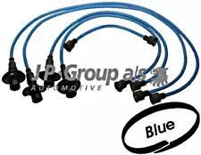 JP Zündleitungssatz blau Für VW Beetle Cabriolet Carocha Coccinelle 111898031A