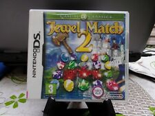 JEU NINTENDO DS - JEWEL MATCH 2