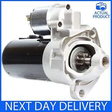 FITS AUDI A4 3.0/3.0 QUATTRO 2000-2005 NEW STARTER MOTOR AUTOMATIC ONLY