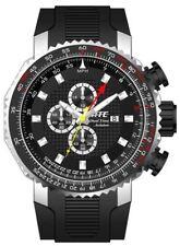 HME ATC Pilot-Aviator Chrono/Dual-Time Watch