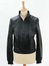 Warehouse Leather Outer Shell Coats, Jackets & Waistcoats for Women