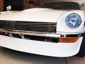 S30Z COLIN Front Lamp Bulb Harness FairLady Z Replica Orange Datsun 240Z Old car