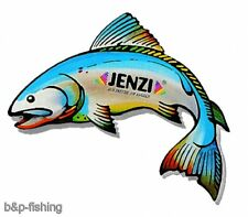 Bunte Augen 3mm 100 Stück 3D Fisch Augen Aufkleber für Angeln Köderherstellung