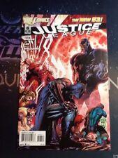 Justice League DC #20 VF//NM 2011 JL116