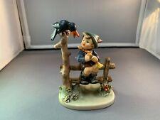 Goebel Hummel Figurine - #342 - Mischief Maker