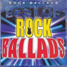 Best of Rock Ballads [Direct Source] by Various Artists (CD, 2006, Direct Source