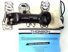 Thomson Elite X4 Mountain Stem 120mm +/- 10 degree 31.8