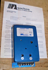 Acme Electric  CPS 30DA 12/15 Standard Power supply 115/230V