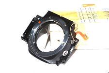 Pentax Obiettivo Giappone travi SUPER a BLACK/Lens Mount Plate-old stock (NUOVO)