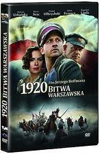 1920 Bitwa Warszawska (DVD) 2011 Szyc, Olbrychski, Linda POLISH POLSKI