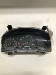 1998-2000 Honda Accord Speedometer Cluster  C9