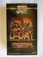 BBI Elite Force 000454 1/6 WWII D-Day Combat Engineer 29th ID Vince