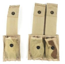 Specialty Defense Systems MOLLE ll 40 MM Grenade Pouches(2) a Double & a Single