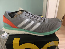 Adidas Adizero Boston 6 Boost Running Schuhe Gr:44 2/3 BB1729 Laufschuhe Joggen