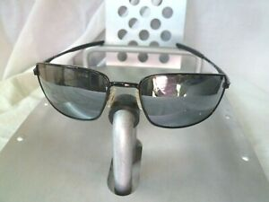 OAKLEY SQUARE WIRE 4.0 (NEW II) 004075 Sunglasses a c e