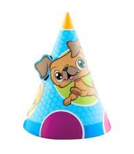 Littlest Pet Shop 16 Piece Child Birthday Party Hats Party Supplies Decorations