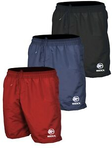 Mens swim Shorts Swimming board Trunks Swimwear running shorts Casual outdoor