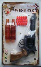 Edison Giocattoli - West Colt gummy pellet blaster