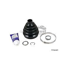 New CRP CV Joint Boot Kit Front Outer BKN0016R 3B0498203E Audi Volkswagen VW